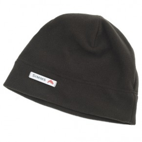 WS Stocking Cap Brown шапка Simms - Фото