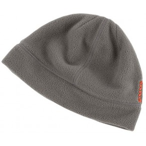Windstopper Guide Beanie Charcoal шапка Simms - Фото