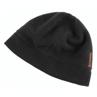 Windstopper Guide Beanie Black шапка Simms