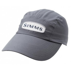 Microfiber LB Cap Dark Shadow кепка Simms - Фото