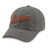 Flexfit Twill Cap Pewter L/XL кепка Simms