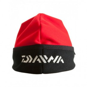 Windstopper Beanie Red шапка Daiwa - Фото