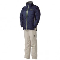 Dry Armour Light Winter Suit Navy M костюм Varivas