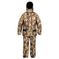 Hunting Trapper Passion XXXL зимний костюм Norfin