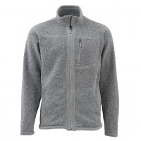 Rivershed Jacket Smoke L куртка Simms