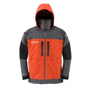 ProDry Gore-Tex Jacket Fury Orange XXL куртка Simms - Фото