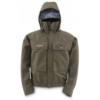 Classic Guide Jacket Black Olive S куртка