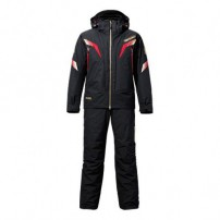 RB-124N 2XL Winter Suit X200 Black зимний костюм Nexus