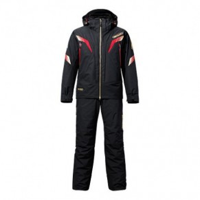 RB-124N L Winter Suit X200 Black зимний костюм Nexus - Фото