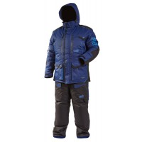 Discovery Limited Edition Blue XXL зимний костюм Norfin