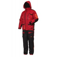 Discovery Limited Edition Red XXL зимний костюм Norfin