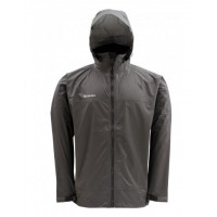 Hyalite Rain Shell Dark Gunmetal XL куртка Simms