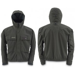 Headwaters Gore-Tex Jacket Loden M куртка Simms - Фото