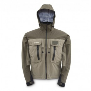 G3 Guide Jacket Dark Loden M куртка Simms - Фото