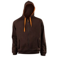Vantage Full Zip Hoody XL Chub