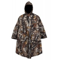 Hunting Cover Staidness XL пончо от дождя Norfin