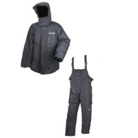 Power Thermal Suits XXXL костюм Gamakatsu