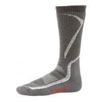 ExStream Wading Sock Dk. Gunmetal S носки Simms
