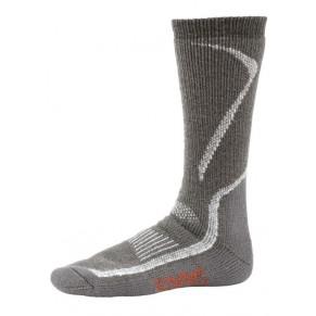 ExStream Wading Sock Dk. Gunmetal L носки Simms - Фото