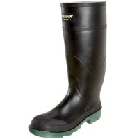 Men's Digger Canadian Made Industrial Rubber Boot 9 сапоги Baffin