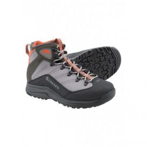 Vapor Boot Charcoal 8 забродные ботинки Simms - Фото