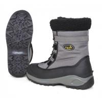 Snow Gray 43 ботинки зимние Norfin