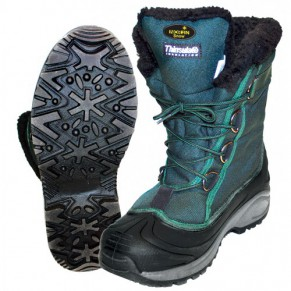 Snow 43 Ботинки зимние Norfin - Фото