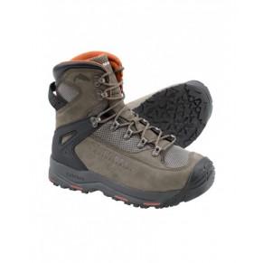 G3 Guide Boot Dk.Elkhorn Felt 10 ботинки Simms - Фото