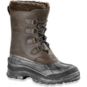 Alborg 42 Ботинки зимние Kamik - Фото