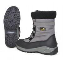 Snow Gray 40 ботинки зимние Norfin...