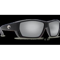 Tuna Alley Black Silver 580P очки CostaDelM...