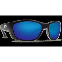 Fisch Black Blue 580P очки CostaDelMar