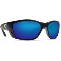 Fisch Black Blue 580P очки CostaDelMar...