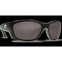 Fisch Black Gray Costa 580P очки CostaDelMar