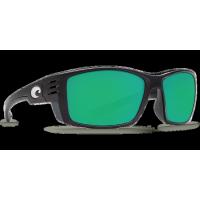 Cortez Shiny Black Green Mir 580P очки CostaDelMar