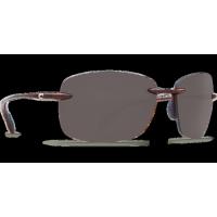 Destin Tortoise Silver Mirror 580P, CostaDelMar