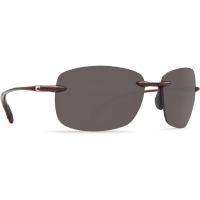 Destin Tortoise Silver Mirror 580P очки CostaDelMar