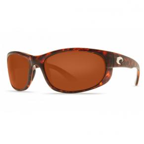 Howler Tortoise Copper Costa 580 GLS очки CostaDelMar - Фото