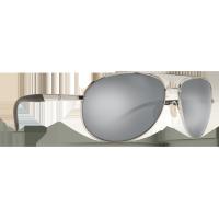 Wingman Palladium Silver Costa 580 GLS очки CostaDelMar