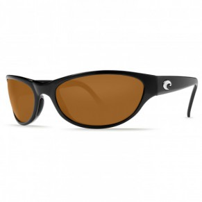 Triple Tail Black Dk Amber GLS очки CostaDelMar - Фото