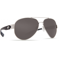 South Point Palladium Gray 580P очки CostaDelMar