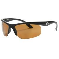 Skimmer Black Amber Poly очки CostaDelMar