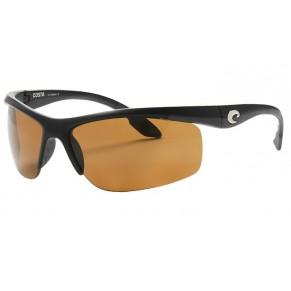 Skimmer Black Amber Poly очки CostaDelMar - Фото