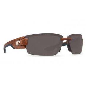 Rockport Mossy Oak Sgb Gray 580P очки CostaDelMar - Фото