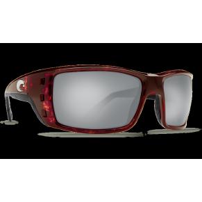 Permit Tortoise Silver 580G очки CostaDelMar - Фото