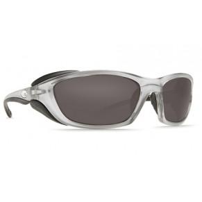 Man O War Silver Gray Costa 580P очки CostaDelMar - Фото