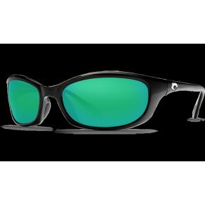 Harpoon Black Green Mirror GLS очки CostaDelMar - Фото