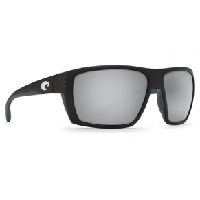 Hamlin Matte Black Silver Mir 580G очки CostaDelMar - Фото