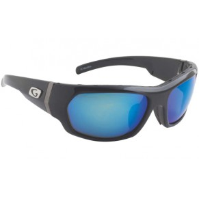 Eclipse Black/Blue Mirror очки Guideline - Фото