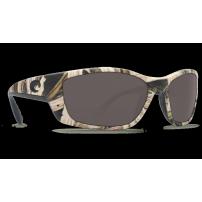 Fisch Mossy Oak Sgb Dk Gray 580P очки Costa...